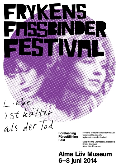 Fassbinderfestival