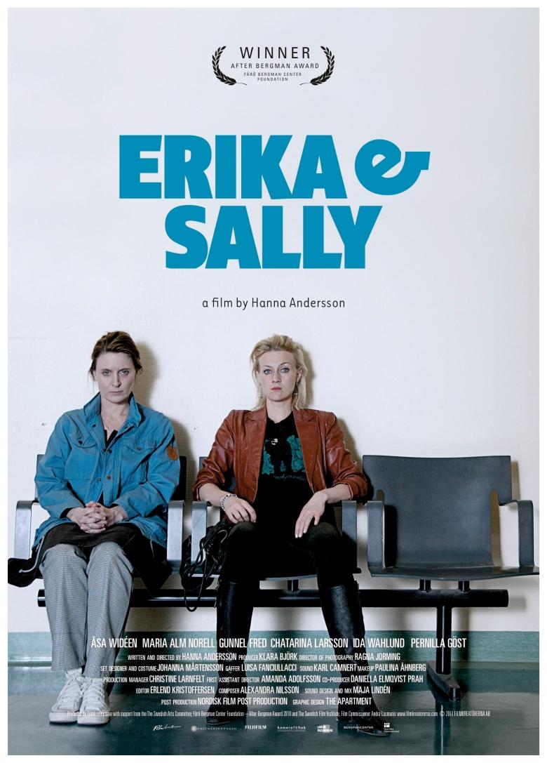 Erika&Sally